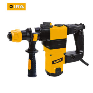 30mm 950W Hammer Drill Power Tool (LY30-2) pictures & photos