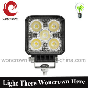 Hot Sale Square Ce Certificate 900lm LED Work Light pictures & photos