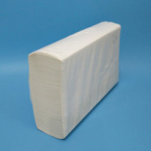 Slimfold Hand Paper Towel S123VW pictures & photos