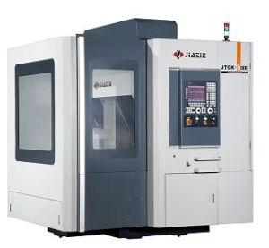 Gantry CNC Engraving and Milling Machine