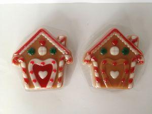 House Shaped Handmade Soap
