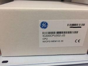 Ge CPU IC200CPU002 pictures & photos
