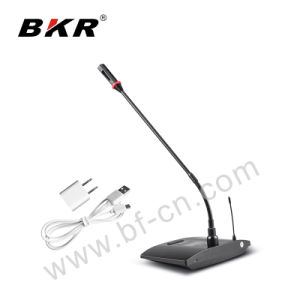 Wcs-200 Digital Wireless Conference System PRO Audio pictures & photos