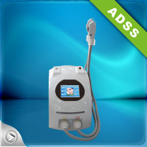 Medical CE Mini IPL Hair Removal Equipment pictures & photos