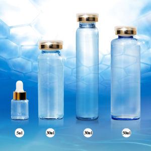 OEM Service Natural Bio Extraction Azelaic Acid Serum Pore Tightening Serum Oil Control Serum 24k Gold Serum Cosmetics pictures & photos