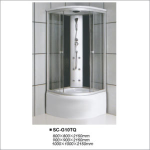 Hot Selling Design Fashion Steam Room Shower Room pictures & photos