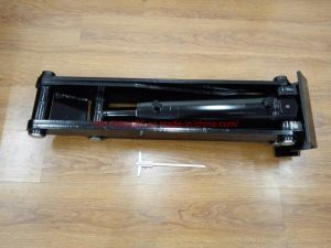 3000psi Hydraulic Cylinder for USA Dump Truck (Hydraulic Hoist) pictures & photos