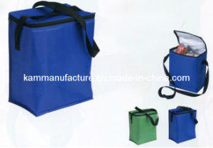 12 Pack Cooler Bag (KM3124) pictures & photos