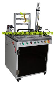 Modular Product System Mechatronics Training System Mechatronics Trainer Educational Equipment pictures & photos