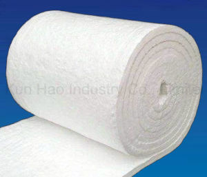 Refractory Ceramic Fiber Blanket with High Quality