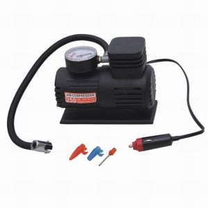 DC12V 80W Air Compressor with CE&RoHS (WIN-703) pictures & photos