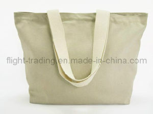 100% Natural Cotton Bag Ft-12260 pictures & photos