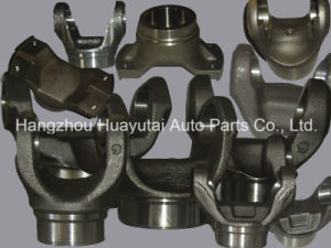 Face Tooth Flange Yoke pictures & photos