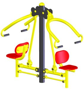 Outdoor Fitness for Amusement Park for Arm Training (HD-12505) pictures & photos