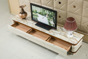 Modern TV Stand Furniture in Living Room (1230) pictures & photos