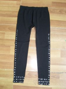Seamless Pants (HSJV-031A)