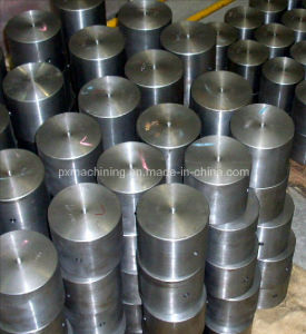 CNC Cast Steel Casting Short Shaft