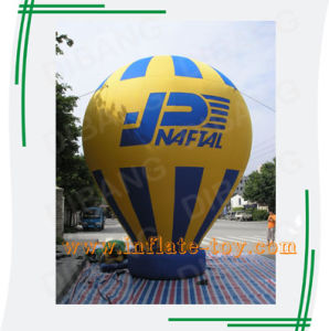 Inflatable Ground Balloon (DB-47)