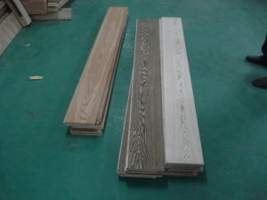 Oak Solid Wooden and Engineered Wooden Flooring