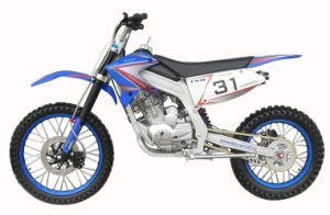Dirt Bike with CE: MD, EMC Certificate (BON-DB150-1)