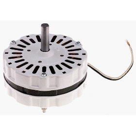 Vent Attic Fan Motor