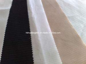 T/Tc 80/20 65/35 100dx32s/45s/60s 110x76 Yarn Dyed Fabric (HFHB) pictures & photos