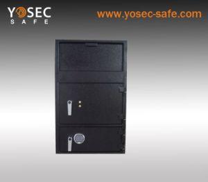 Two Door Depository Safe (D-1000EE)