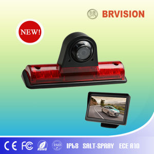 Back up Camera with LED Lights for Nissan Nv pictures & photos