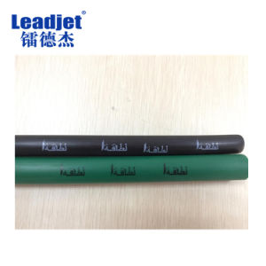 Leadjet Cij V98 Small Character Ink Jet Printer Date Code pictures & photos