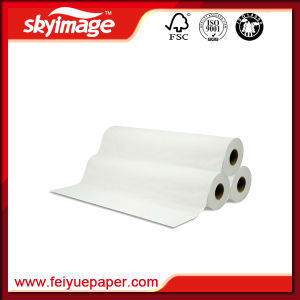 """Fa 120GSM 17"""" High-Weight Fast Dry Anti-Curled Sublimation Transfer Paper pictures & photos"""