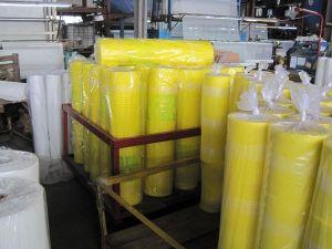 Fire Retardant Fiberglass Mesh Fabric for North America pictures & photos