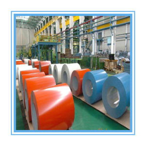 Corrugated Plate PPGI Come From Own Shandong Factory pictures & photos