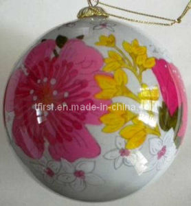 Holiday GIft - Christmas Ball (B005)