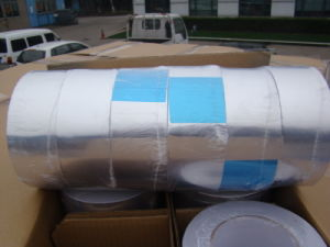 Aluminum Foil Tape for HVAC Air Conditioner and Refrigerator (FT-18) pictures & photos
