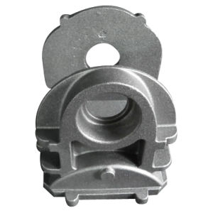 Ductile Cast Iron for Engineering Machinery Casting