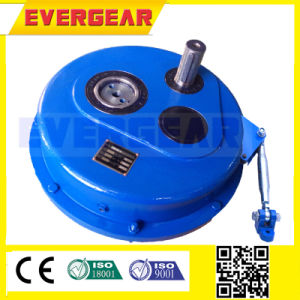 Ta Series Shaft Mounted Gearbox pictures & photos