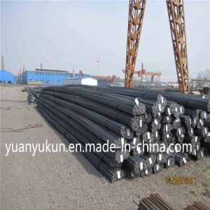 Mill Price China Origin ASTM A615/616/706 Rebar 6/8/10/12/16/18/20/25mm pictures & photos