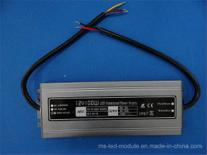 Waterproof 50-60Hz Output Frequency IP67 200W LED Power Supply pictures & photos