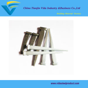 Galvanized Cut Masonry Nails/Polished Cut Masonry Nails with Top Quality pictures & photos