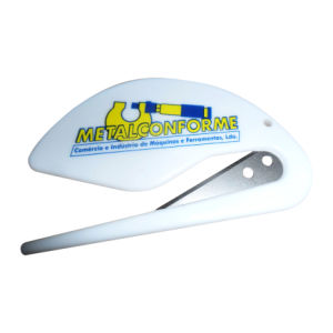 Customized Promotion Plastic Envelope Letter Opener pictures & photos