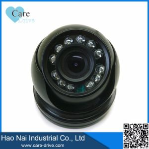 Caredrive High Definition Bus Internal Camera Micro CCTV Camera System with Night Vision pictures & photos