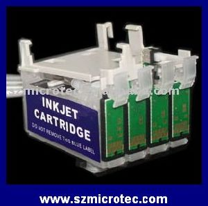 Refillable Ink Cartridge for Epson T13/ Tx220/ Tx210 (RC-TX210)