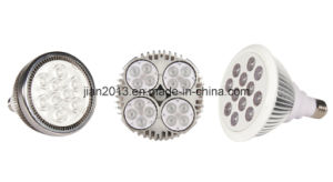 18W E27 230V High Power LED Grow Lamp pictures & photos