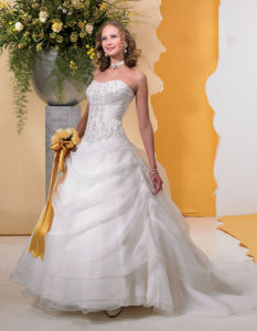 Wedding Dress  (WD472)