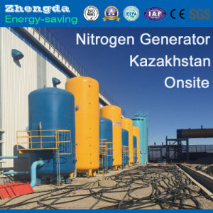 High Purity Psa Nitrogen Generator Machine for Fruit Store pictures & photos