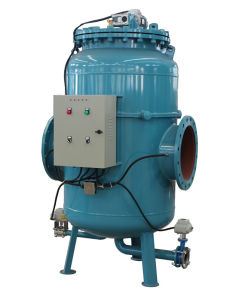 Electronic Anti-Scale and Rust Water Treatment pictures & photos