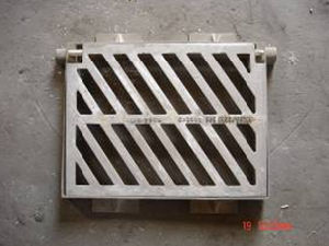 En124 C250 Ductile Iron Drainage Gratings with BV Certificate pictures & photos