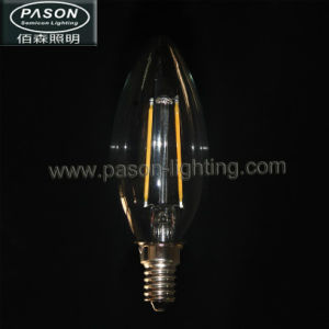 Top Sale LED Filament Bulb