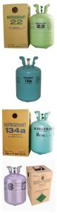 R134A Refrigerant Gas for Auto Air Conditioner pictures & photos