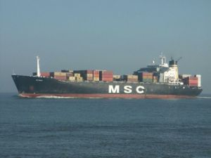 Sea Shipment Transportation Service Export From China pictures & photos